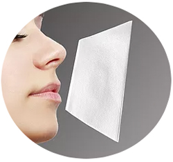 Loss of Smell Test Strip